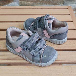Ecco Baby Mimic Low Cut Sneaker